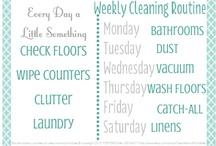 Cleaning Genius