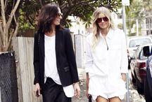 style + fashion  / by Natalie Sadeghi