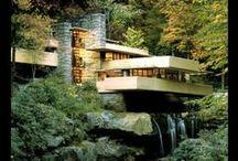 Frank / I adore Frank Lloyd Wright. The end.