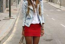 Fashion / by Mel Bonetti