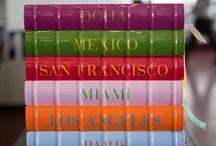 books / by Amy Christine Martin