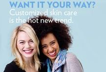 Nu Skin Info & Facts / Info and Facts for Nu Skin Enterprises