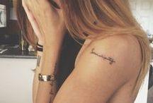 Tattoo Love / Tattoos and art of all kinds