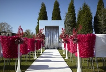 Love is in the Air! Weddings / Weddings at Remington Park!