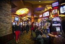 Remington Park Casino!