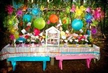.::Party Ideas::. / by Jennifer Gray