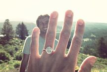 Gettin' Hitched!!!! / He popped the question. So now I'm pinning like a maniac. / by Caiti Masters