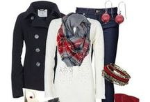 Fashion- My Dream Closet <3 / If I could have the closet of my dreams, these outfits would be in there.