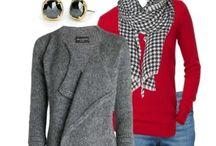 style ideas / by Bev Bell-Sambat