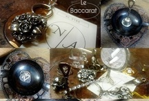 Products I Love / http://www.lebaccarat.it/shopping.html