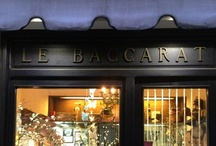 Favorite Places & Spaces / http://www.facebook.com/profile.php?id=100000011792983 http://www.lebaccarat.it/shopping.html