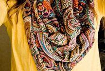 Clothes / by Ashten Brown