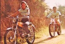 Bultaco Motorbikes / Thumbs up for CEMOTO