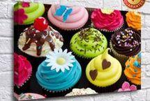 Non Edible Cupcakes. / All Things Cupcake. Except Cupcakes You Can Eat!