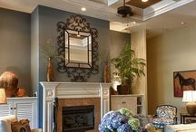 House Ideas / Ideas for our new home, inspiration for future diy projects, gorgeous home decor.