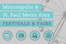 Minneapolis Northwest Lists / Lists of fun happenings around the Twin Cities that our staff put together for YOU! / by Minneapolis Northwest CVB