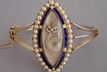 Mourning Jewelry / by Terry Sutherland