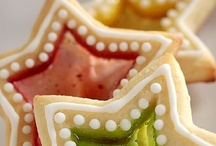 Desserts / by Karen StHilaire