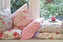 fabrics, patterns & more