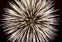 Fireworks / by Karen StHilaire