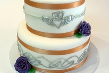 Wedding: Cakes / by Shana Staton