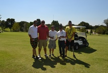 CHARITY EVENTS /   OKLAHOMA DERBY RIDERS CUP GOLF CLASSIC Lincoln Park Golf Course, benefiting local charities -2012