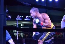 Professional Boxing at Remington Park!