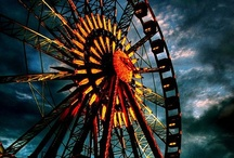 Carnival and State Fair / by Terry Sutherland