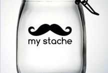 I Moustache You. / All Things Moustache.