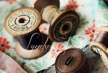 Textile Gorgeousness