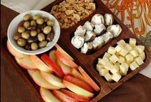 Recipe Ideas - Snacks / by Nicole V