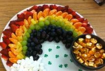 Irish & Saint Patrick's Day I Love / Crafts, recipes & decor ideas for your favorite green holiday!