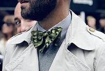 Bow ties  / Samuel Pilot