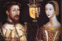 Kings and Queens and Royal Families / by Terry Sutherland