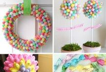 Easter I Love