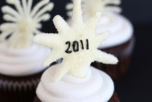 New Year's Eve Ideas / Fun ideas to make your New Year's Even party a success - recipes, crafts, DIY projects and decorations!