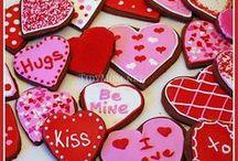 Cookies & Bars I Love