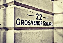 London Photography Journal / A collection of vintage and modern London buildings.