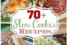 Slow Cooker Recipes I Love
