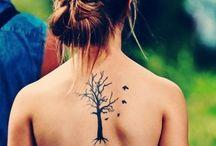 Inked / by Arianna Lomeli