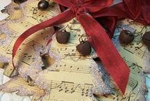 Gifts, Celebrations and Holiday Ideas / by Shana Staton