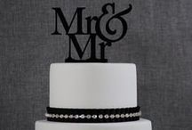 My Dream Wedding / by Marcus Pecchenino Jr
