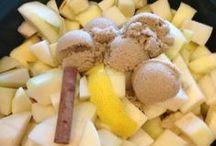 Cooking- Crock Pot