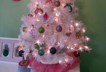 Madilyn's first Christmas / by Ashten Brown