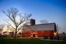 Three Barn Farm / Three Barn Farm is sixteen incredible acres in Pike County, Missouri - one hour from the Chesterfield Valley.