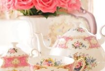 Tea Party! / by Lisa Wilson