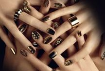 Just Nail It! / Don't hide your hands in shame. A little love and attention will let your beautiful nails do the talking.