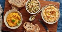 Dips / McKenzie's Favourite Dip Recipes
