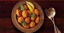 Appetizers / McKenzie's Favourite Appetizer Recipes