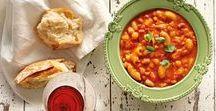 Soups / McKenzie's Favourite Soup Recipes